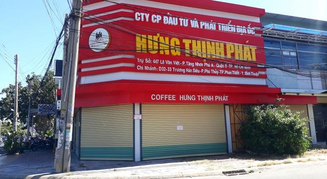 Giam doc Cong ty dia oc Hung Thinh Phat bi bat hinh anh 1 20191219_112419.jpg