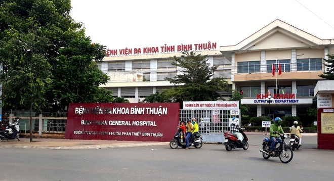7 bệnh nhân nhiễm Covid-19 ở Bình Thuận âm tính lần 1