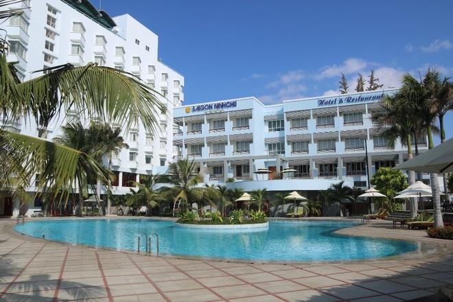 3 khach san, resort dau tien o Ninh Thuan thanh noi cach ly co thu phi hinh anh 1 saigon_ninhchu_hotel3_636892985109195044.jpg