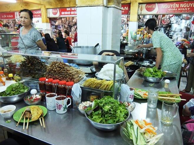 Theo chan tho dia Da Nang ghe cho Con an vat hinh anh 6 Người dân Đà Nẵng rất hồn hậu và cởi mở. Ảnh: Thiện Nguyễn