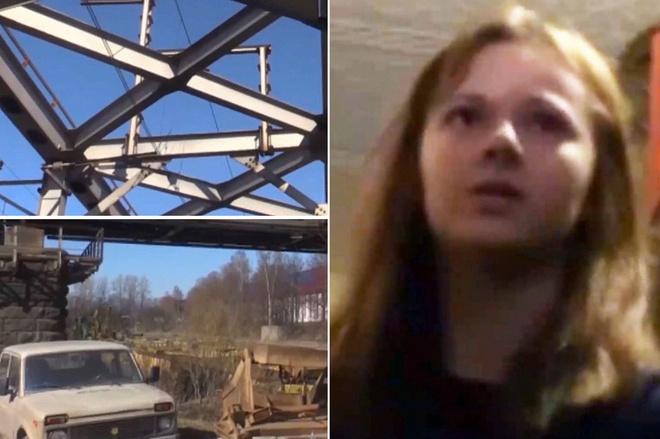 Nhung vu tai nan khung khiep vi chup selfie khi di du lich hinh anh 2 Chỉ vì muốn có một bức ảnh selfie, Ignatyeva đã phải đánh đổi bằng mạng sống của mình. Ảnh: The Mirror