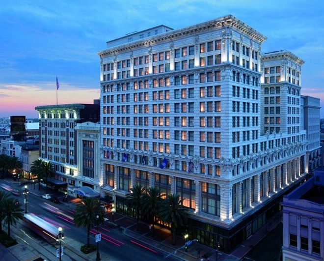 12 chuoi khach san xa xi va sang trong nhat the gioi hinh anh 9 Ritz-Carlton là chuỗi khách sạn sang trọng nhất thế giới với hệ thống spa đẳng cấp trải khắp 29 quốc gia. Một trong những khách sạn 5 sao trong chuỗi Ritz- Carlton đặt tại Toronto, Canada được bình chọn là khách sạn số 1 trên thế giới năm 2013, theo tạp chí Travel & Leisure.