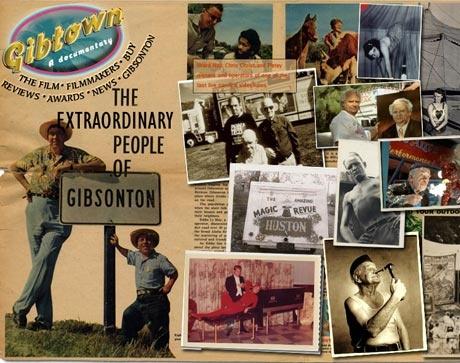 """10 thanh pho ki quac nhat the gioi hinh anh 8 8. """"Nơi nghỉ đông của gánh xiếc"""", Gibsonton, Florida: Các đoàn xiếc thường chỉ hoạt động vào những thời gian nhất định trong năm. Vào mùa đông, họ buộc phải đi về phía Nam. Một trong những nơi trú ẩn ưa thích của họ là thành phố Gibsonton, bang Florida, thường được gọi là Gibtown. Gibtown đã thay đổi luật để đón các cư dân này, như cho phép họ giữ các động vật của gánh xiếc trong khu nhà, hạ thấp quầy gửi thư cho các chú lùn... Trong số những người tới đây, nổi tiếng nhất là cặp đôi kì dị Al và Jeanie Tomaini. Al vô cùng to cao trong khi Jeanie rất nhỏ và không có chân, họ đã về nghỉ hưu ở Gibtown và mở một trại câu cá."""