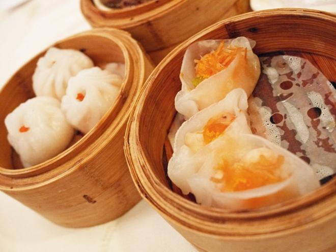 Pho Viet lot top nhung mon phai an mot lan trong doi hinh anh 17 Thưởng thức các loại dimsum ở Hong Kong