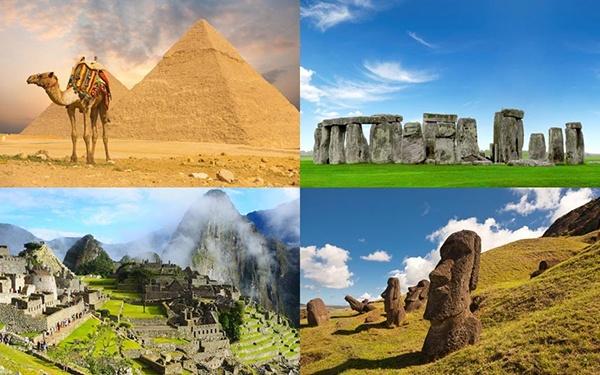 2. Chyến du lịch qua 150 nước trong 2 năm (1,5 triệu đôla):  Khi trang web chuyên về hàng hiệu và trải nghiệm xa xỉ VeryFirstTo.com  tung ra gói du lịch trị giá 1,5 triệu đôla tới mọi di sản thế giới do UNESCO công nhận vào năm 2013, họ không nghĩ sẽ có khách đặt tour này. Tuy nhiên, họ rất ngạc nhiên khi một sinh viên người Trung Quốc (danh tính khách hàng được bảo mật) đã đặt gói du lịch đắt đỏ này. Chuyến đi kéo dài 2 năm và tới 150 quốc gia. Du khách sẽ được ở trong những khách sạn sang trọng nhất tại mỗi điểm đến và bay hạng thương gia trong suốt chuyến đi. Trang web cho biết đã có hơn 15 khách đặt tour du lịch này.