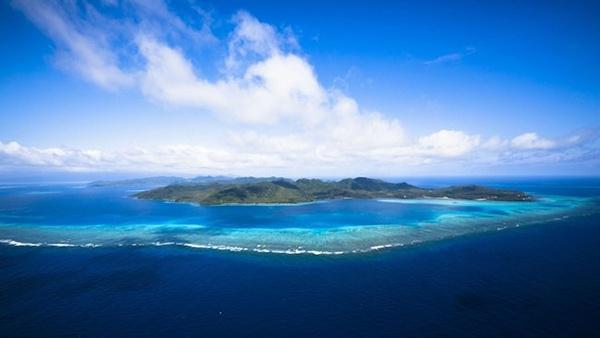 5. Thuê đảo Laucala, Fiji với giá <abbr class=