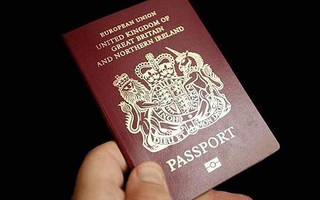 Nguoi Viet co the den nhung nuoc nao khong can visa? hinh anh 3 Công dân có hộ chiếu Anh được miễn thị thực ở 173 nước. Ảnh: Gettyimages.