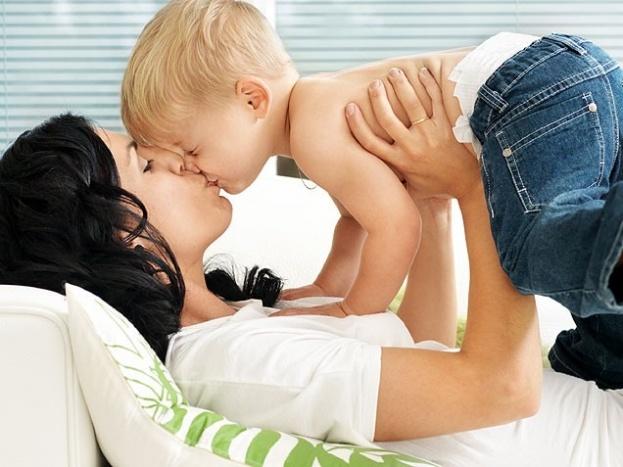 Nhung dieu me tin la lung nhat the gioi hinh anh 3 3. Nigeria: Đừng bao giờ hôn lên môi trẻ con, nếu không chúng sẽ hay chảy dãi khi trưởng thành.