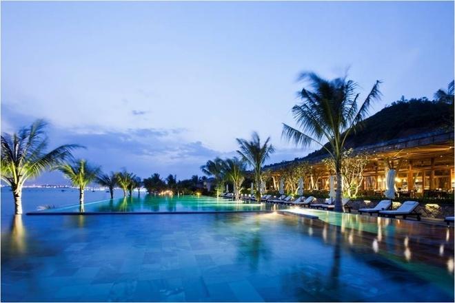 Amiana Nha Trang doat giai resort hang dau cho tinh nhan hinh anh