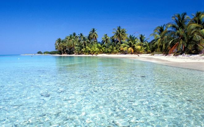 Phu Quoc vao top 20 diem trang mat tuyet nhat the gioi hinh anh 6 Placencia, Belize: Bán đảo Placencia có những bãi biển tuyệt đẹp với làn nước trong vắt, bãi cát trắng trải dài và những ngôi làn xanh mướt bóng cọ. Các cặp đôi có thể thư giãn trong làn gió mát và tận hưởng một tuần trăng mật bình yên bên nhau.