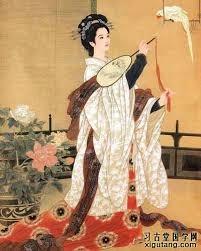 Nhung truyen thuyet bi an ve Van Ly Truong Thanh hinh anh 3 Hoàng hậu Bao Si là một tuyệt sắc giai nhân