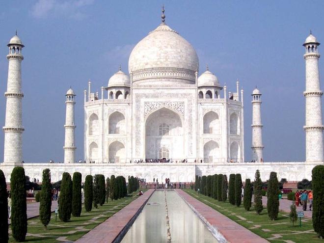 20 su that khong ngo ve lang Taj Mahal hinh anh 5