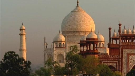 20 su that khong ngo ve lang Taj Mahal hinh anh