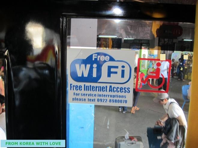 Nhung dieu la lung o Han Quoc hinh anh 3 Wifi miễn phí có ở khắp nơi: Nếu bạn tới các thành phố lớn của Hàn Quốc, bạn sẽ chẳng cần tốn tiền cho 3G. Hầu như chỗ nào cũng có Wifi miễn phí. Các nhà hàng, siêu thị, thậm chí cả taxi cũng có Wifi.
