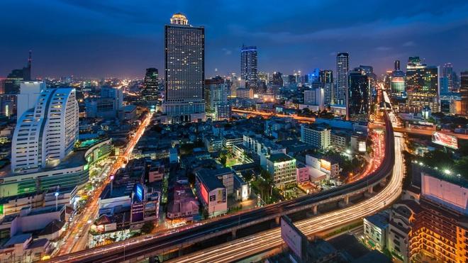 Du lich chau A chi voi 600.000 dong mot ngay hinh anh 3 Bangkok, Thái Lan: Là thành phố du lịch nổi tiếng thế giới, Bangkok đem lại cho du khách những trải nghiệm tuyệt vời, từ các con phố mua sắm, những khu chợ nhộn nhịp tới ẩm thực phong phú... với chi phí cơ bản chưa tới 600.000 đồng một ngày.