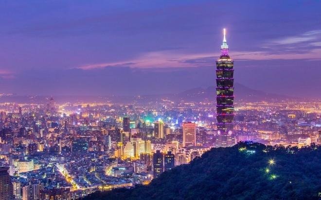 Du lich chau A chi voi 600.000 dong mot ngay hinh anh 6 Đài Bắc, Đài Loan: Đài Loan có đủ cả núi cả biển cách nhau một khoảng không xa. Thành phố Đài Bắc nằm ở bờ Bắc với những chợ ẩm thực thú vị, các con phố mua sắm giá rẻ và cuộc sống sôi động về đêm. Chi phí ăn ở cơ bản chỉ khoảng 600.000 đồng một ngày khiến đây là lựa chọn của nhiều du khách.