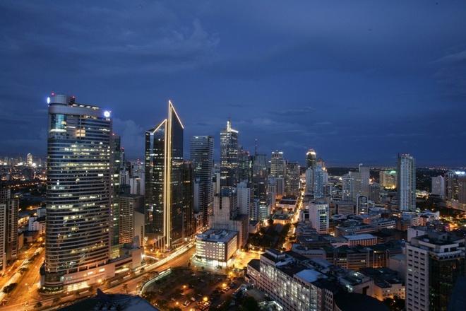 Du lich chau A chi voi 600.000 dong mot ngay hinh anh 9 Manila, Philipines: Thủ đô của Philipines có cuộc sống sôi động về đêm và ẩm thực phong phú. Chi phí ở đây khá rẻ, chỉ vào khoảng 400.000 đồng một ngày.