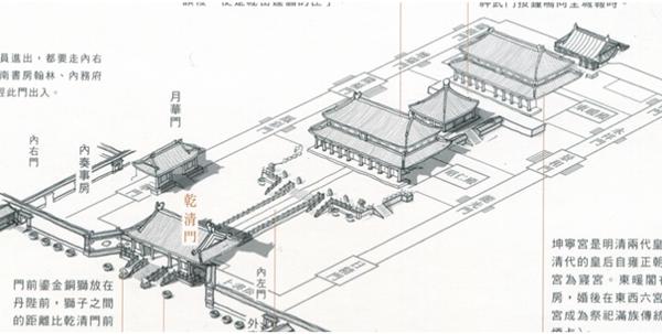 17. Một trong những kiến trúc sư xây dựng Tử Cấm thành là người Việt, thái giám Nguyễn An.