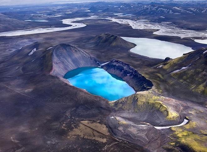 Nhung canh dep sieu thuc o Iceland hinh anh 4