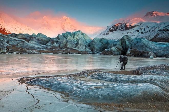 Nhung canh dep sieu thuc o Iceland hinh anh 5