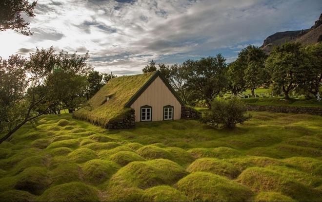Nhung canh dep sieu thuc o Iceland hinh anh 6