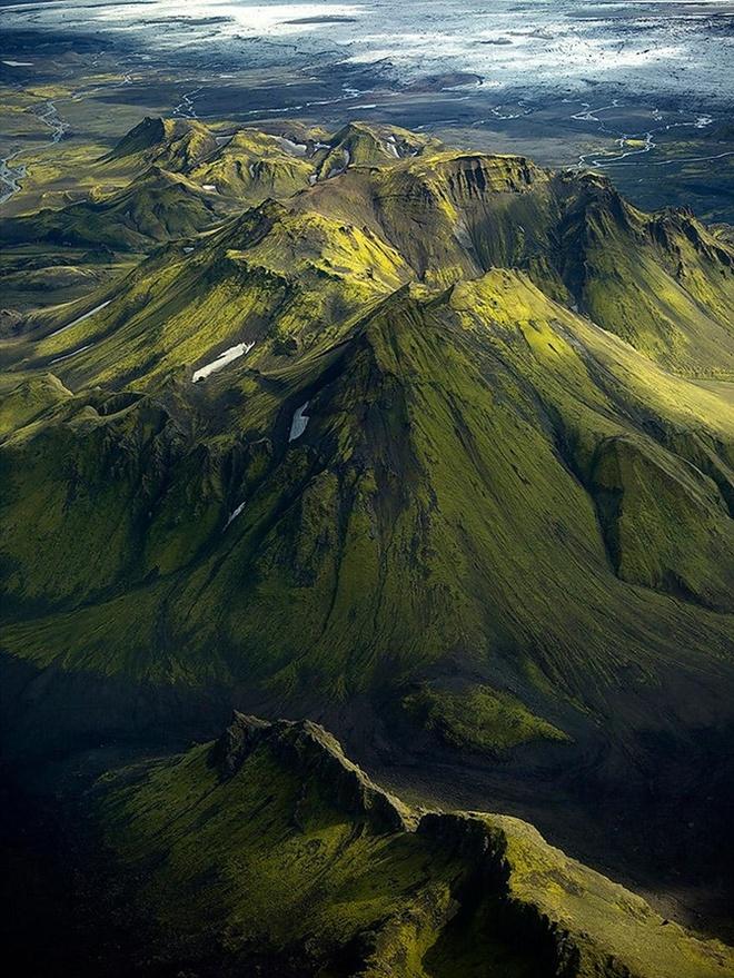 Nhung canh dep sieu thuc o Iceland hinh anh 7