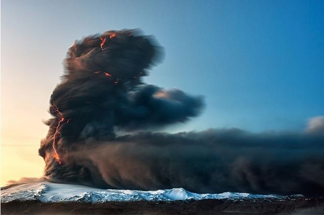 Nhung canh dep sieu thuc o Iceland hinh anh 8