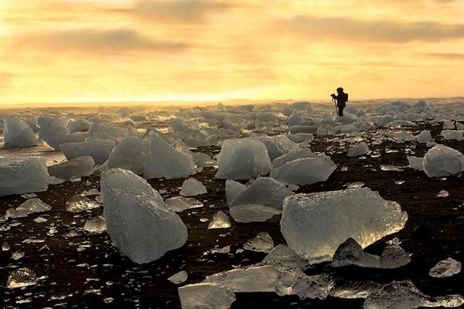 Nhung canh dep sieu thuc o Iceland hinh anh 9