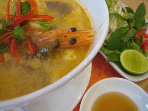 Cac mon Viet Nam khach Tay khong the bo qua hinh anh 5