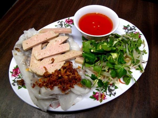 Cac mon Viet Nam khach Tay khong the bo qua hinh anh 7