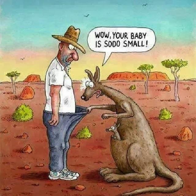 Nhung dieu gay ngac nhien cho nguoi lan dau toi Australia hinh anh 5