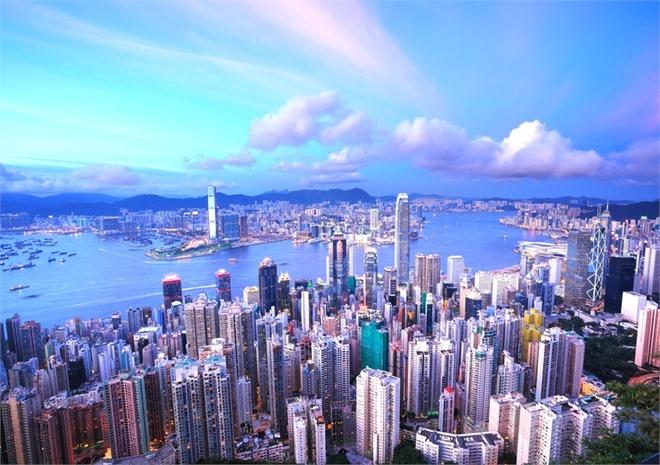 Nhung su that thu vi ve Hong Kong - Vien ngoc phuong Dong hinh anh