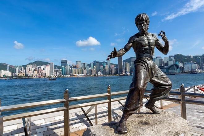 10 diem du lich gan cang Hong Kong hinh anh