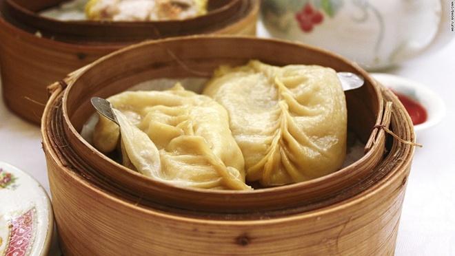 Viet Nam vao top dia diem an ngon nhat the gioi hinh anh 4 Hong Kong: Người Hong Kong rất coi trọng ẩm thực, với đủ món ăn từ truyền thống tới hiện đại. Các nhà hàng điểm tâm sẽ đem lại cho các du khách trải nghiệm tuyệt vời.