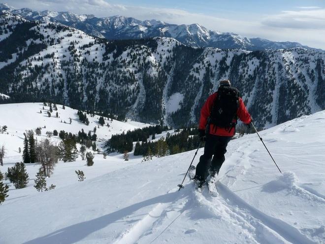 Nhung trai nghiem khong the bo qua o My hinh anh 12 Trượt tuyết ở thung lũng Sun của Idaho: Tại đây, du khách có thể tham gia nhiều hoạt động thú vị như trượt tuyết, trượt băng, nhảy trampoline... với các khu dành riêng cho trẻ em.
