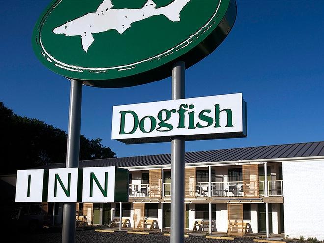Nhung trai nghiem khong the bo qua o My hinh anh 8 Uống bia ở Delaware: Hãy ghé thăm Dogfish Head, một trong những xưởng bia hàng đầu nước Mỹ và thưởng thức một cốc bia tươi mát lạnh với đủ mọi hương vị, nồng độ khác nhau.