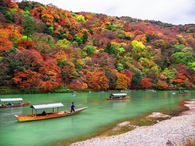Vi sao Kyoto la thanh pho du lich tuyet nhat the gioi? hinh anh