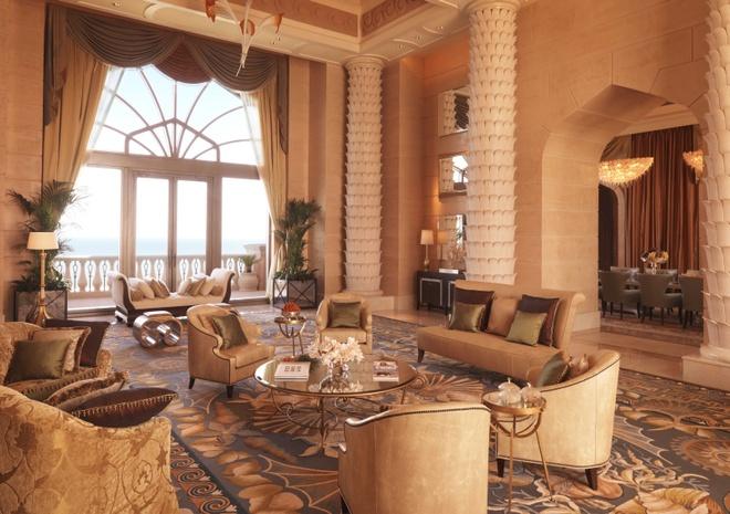 Nhung resort sang trong bac nhat Dubai hinh anh 13