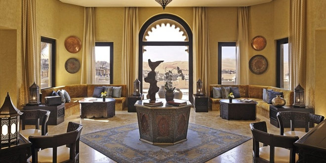 Nhung resort sang trong bac nhat Dubai hinh anh 6 Ảnh: Jetsetter.