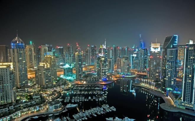 Vi sao du khach khong muon roi Dubai? hinh anh 10 Phát triển không ngừng: Bạn sẽ thấy chất lượng sống tổi thiểu của nơi này liên tục được cải thiện. Tốc độ phát triển của nơi này còn cao hơn nhiều nền kinh tế lớn trên thế giới. Dubai có cơ sở hạ tầng ưu việt và sản phẩm tuyệt hảo đáp ứng mọi nhu cầu, khiến nhiều người cân nhắc việc tới sống và làm việc tại đây. Ảnh: Highwaytourism.