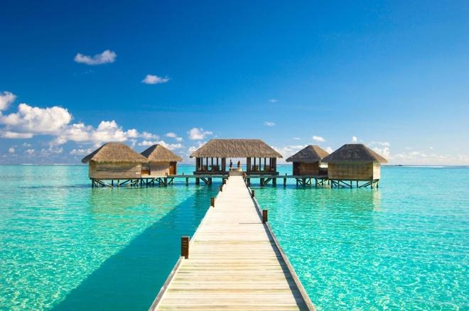 Chi phi di Maldives tu tuc khoang bao nhieu? hinh anh