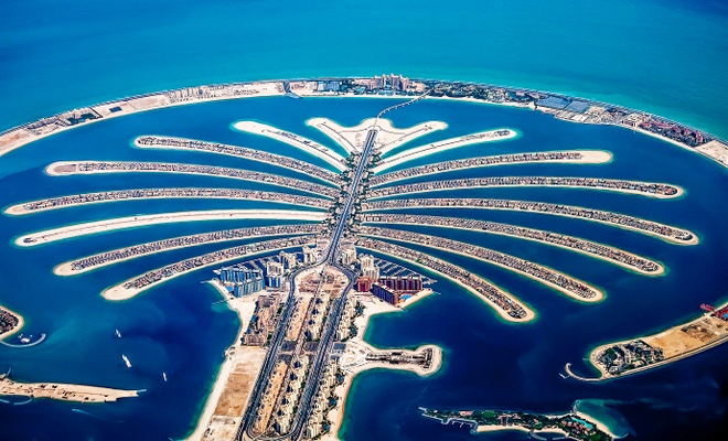Nhung cong trinh nhin la nhan ra Dubai hinh anh 4