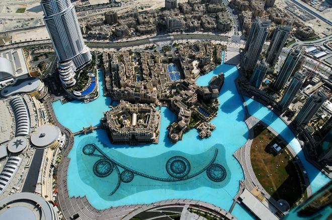 Nhung cong trinh nhin la nhan ra Dubai hinh anh 8