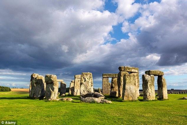 Di sản này là một trong các công trình quan trọng của lịch sử loài người.
