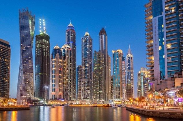 Du khach che Dubai dieu gi? hinh anh
