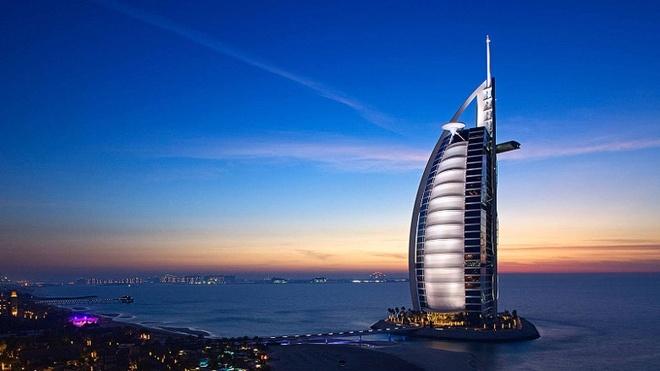 5 trai nghiem chi danh cho gioi sieu giau o Dubai hinh anh 1