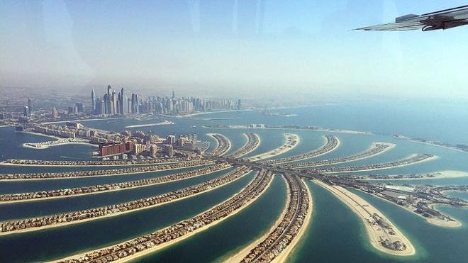 5 trai nghiem chi danh cho gioi sieu giau o Dubai hinh anh 6