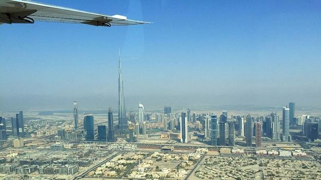 5 trai nghiem chi danh cho gioi sieu giau o Dubai hinh anh 7