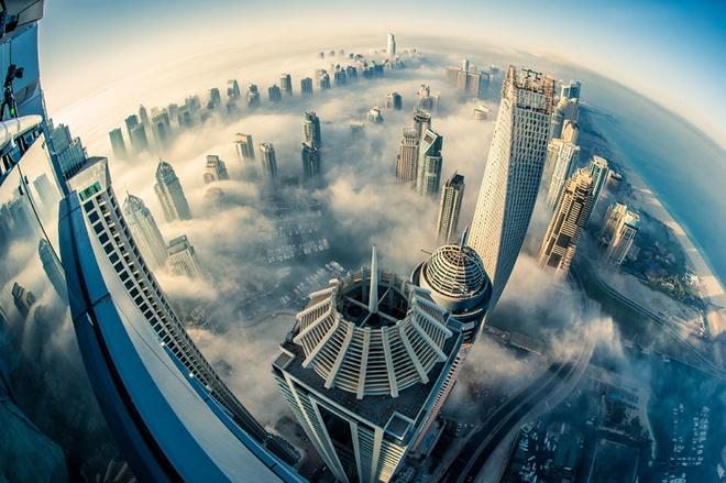 5 trai nghiem chi danh cho gioi sieu giau o Dubai hinh anh