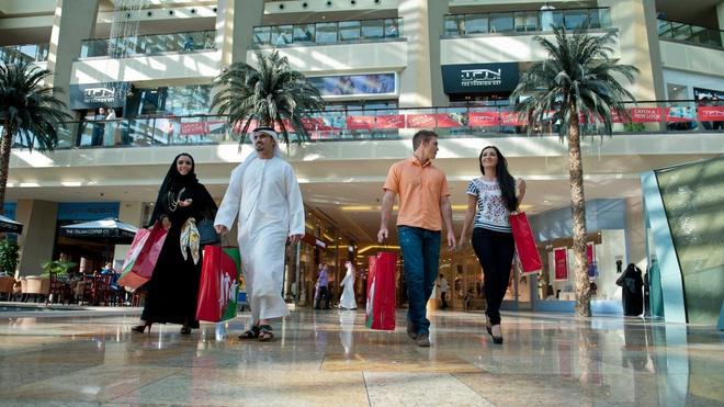 5 trai nghiem chi danh cho gioi sieu giau o Dubai hinh anh 9